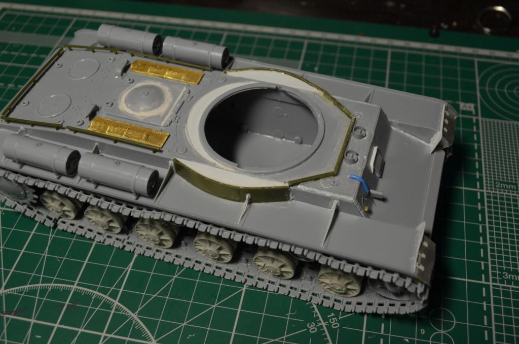 КВ-85 ARK-models 1/35 Dsc_0155