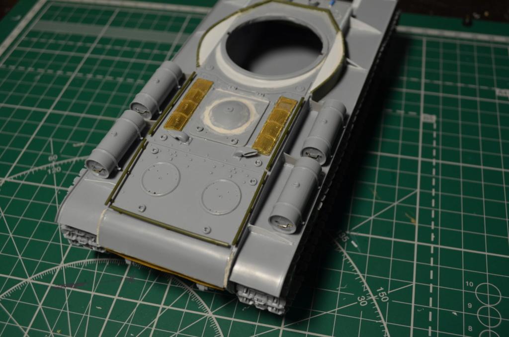 КВ-85 ARK-models 1/35 Dsc_0158