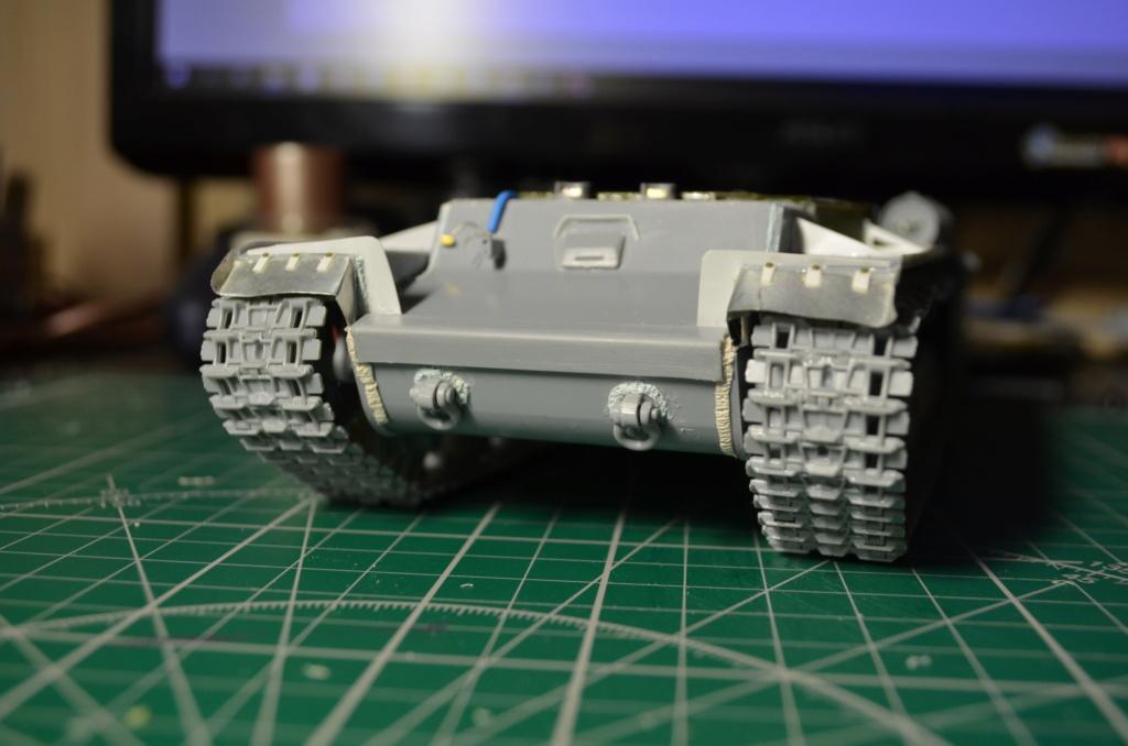 КВ-85 ARK-models 1/35 Dsc_0159