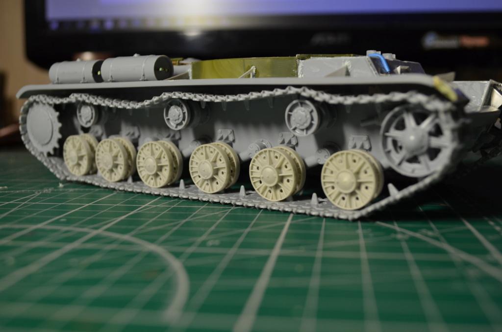 КВ-85 ARK-models 1/35 Dsc_0161