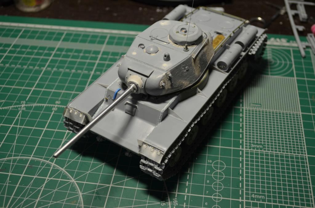 КВ-85 ARK-models 1/35 Dsc_0162