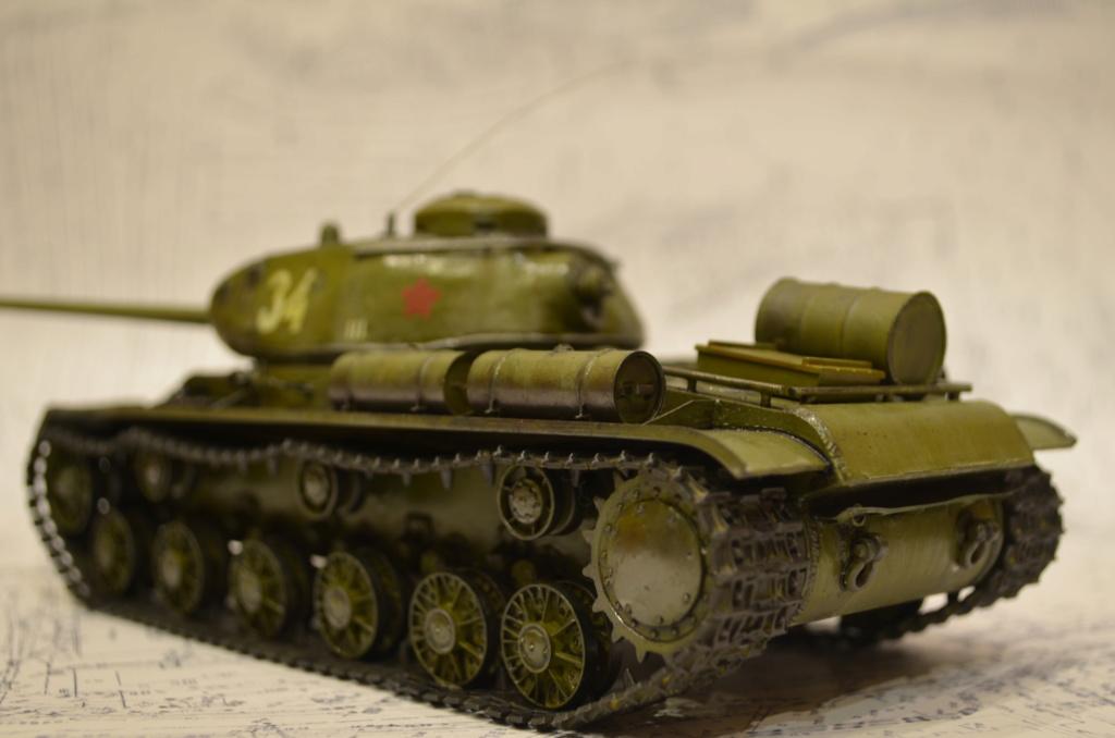 КВ-85 ARK-models 1/35 Dsc_0164