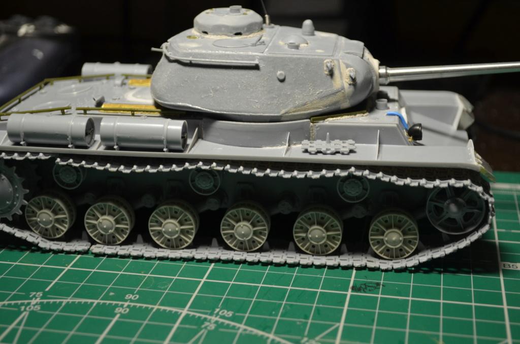КВ-85 ARK-models 1/35 Dsc_0210