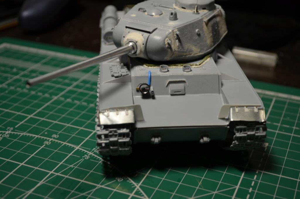 КВ-85 ARK-models 1/35 Dsc_0211