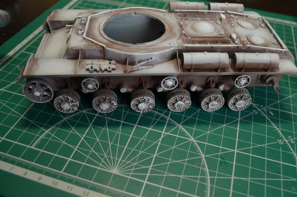 КВ-85 ARK-models 1/35 Dsc_0227