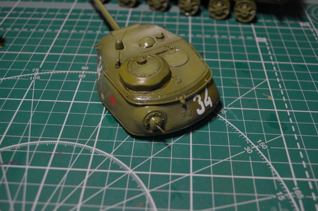 КВ-85 ARK-models 1/35 Dsc_0231