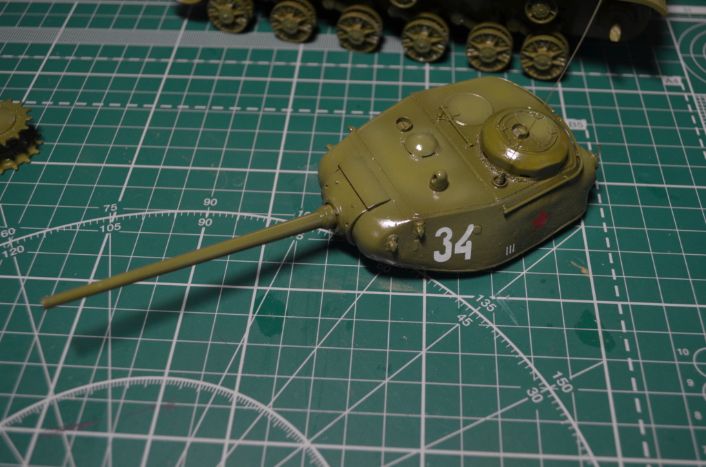 КВ-85 ARK-models 1/35 Dsc_0232