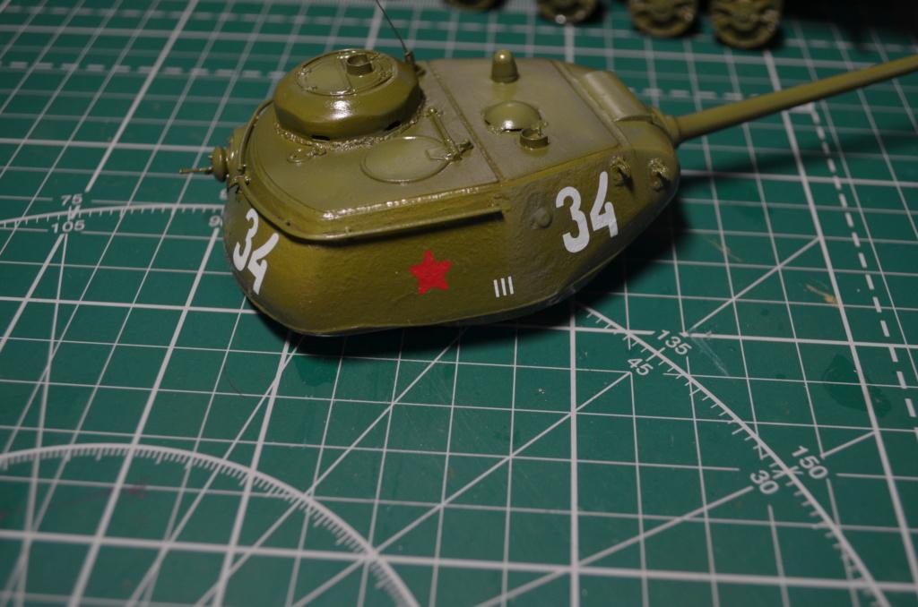 КВ-85 ARK-models 1/35 Dsc_0233