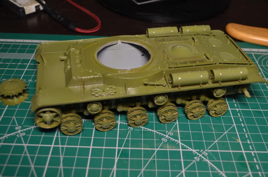 КВ-85 ARK-models 1/35 Dsc_0234