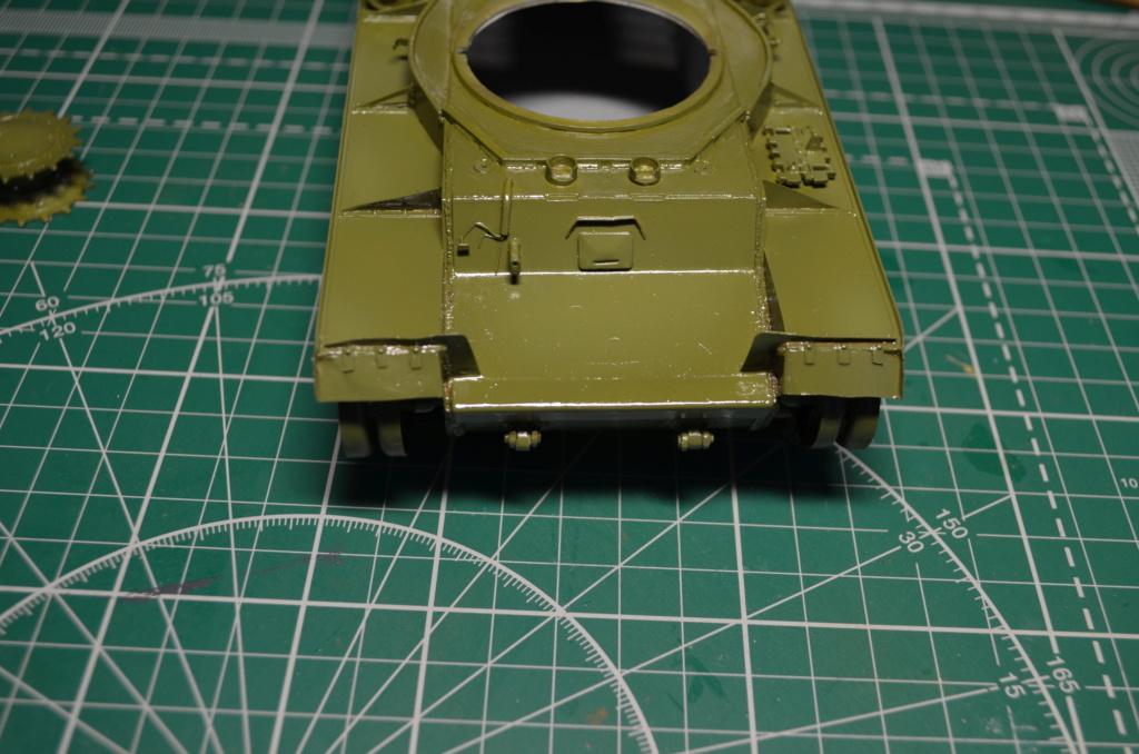 КВ-85 ARK-models 1/35 Dsc_0235