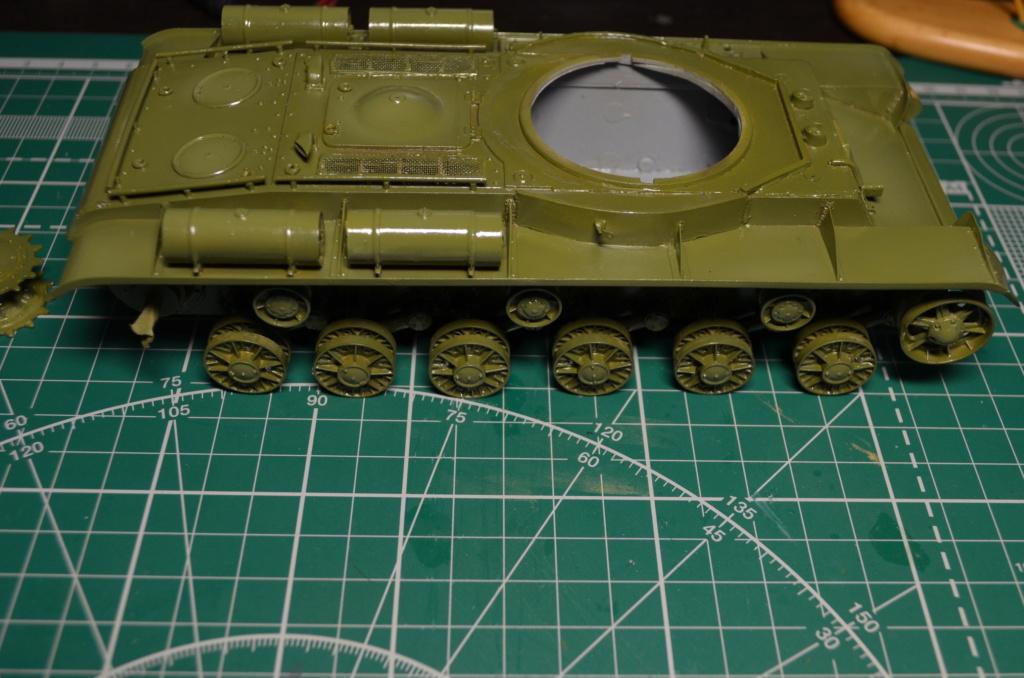 КВ-85 ARK-models 1/35 Dsc_0236