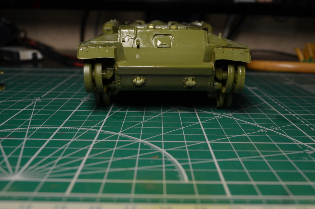 КВ-85 ARK-models 1/35 Dsc_0237