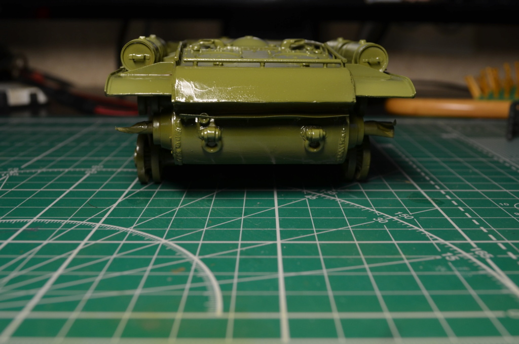 КВ-85 ARK-models 1/35 Dsc_0238