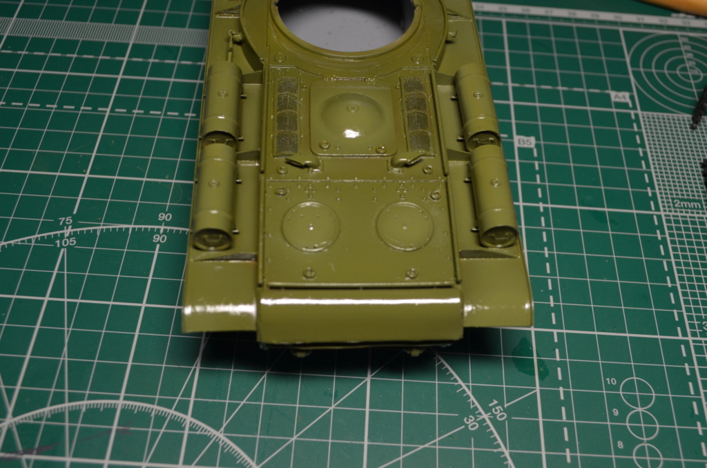 КВ-85 ARK-models 1/35 Dsc_0239