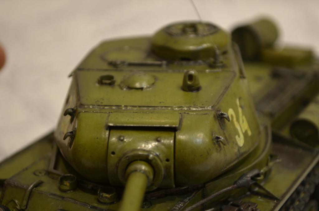 КВ-85 ARK-models 1/35 Dsc_0243