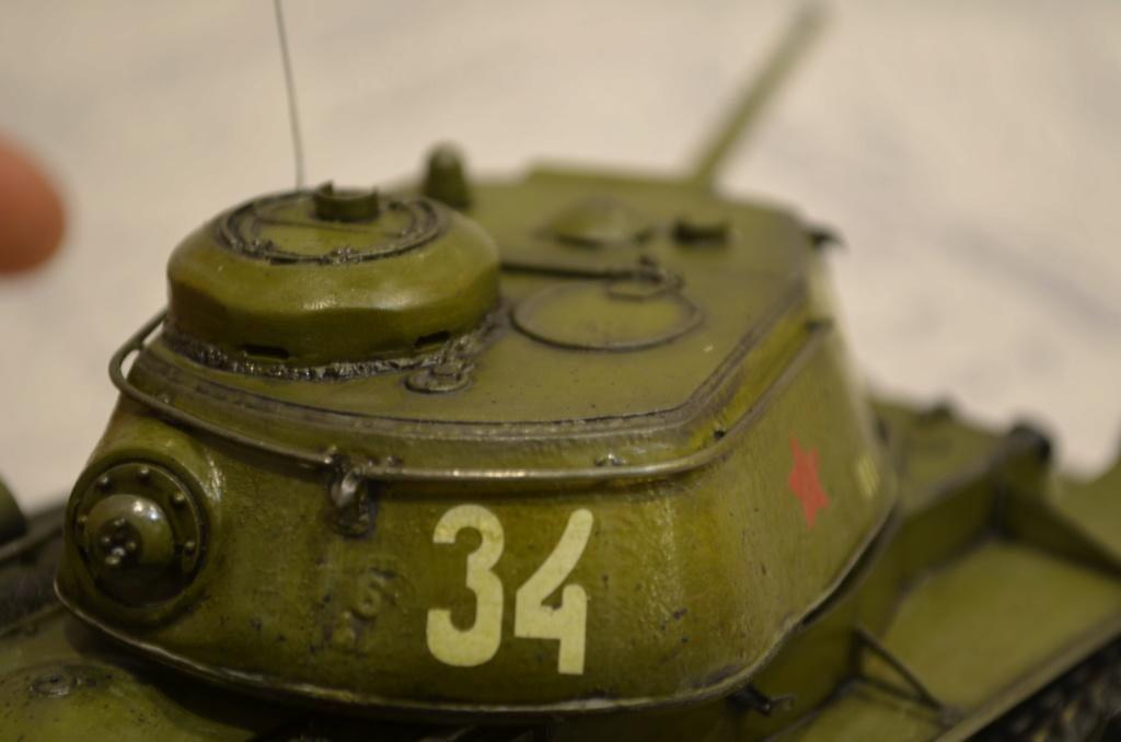 КВ-85 ARK-models 1/35 Dsc_0245