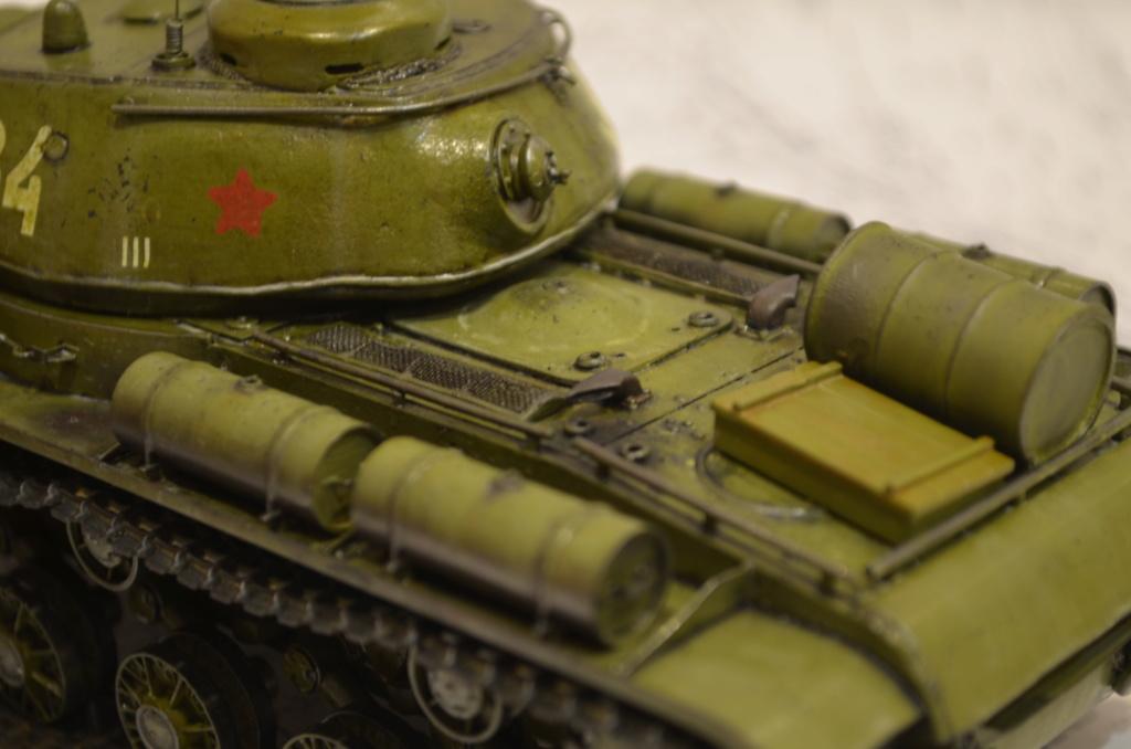 КВ-85 ARK-models 1/35 Dsc_0246