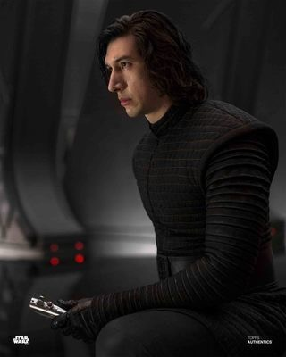 Discussion: Kylo Ren/Ben Solo in TLJ  - Page 33 B6c83310
