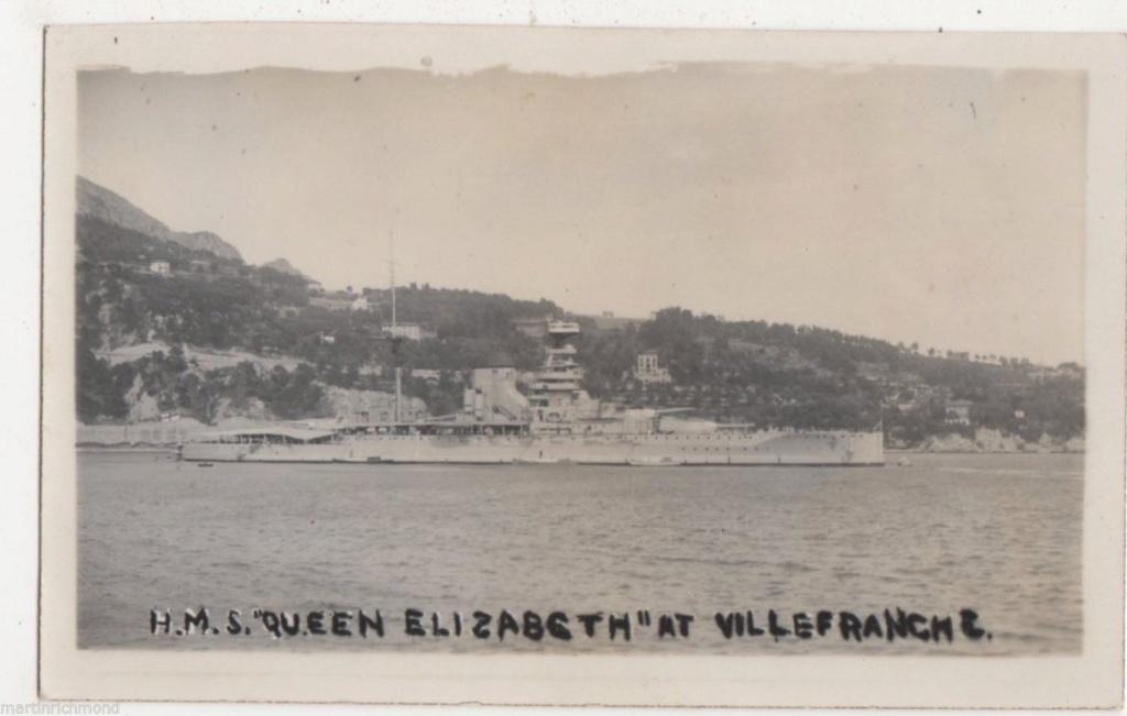 HMS Queen Elizabeth 1/700 Trumpeter - Page 3 Hms_qu14