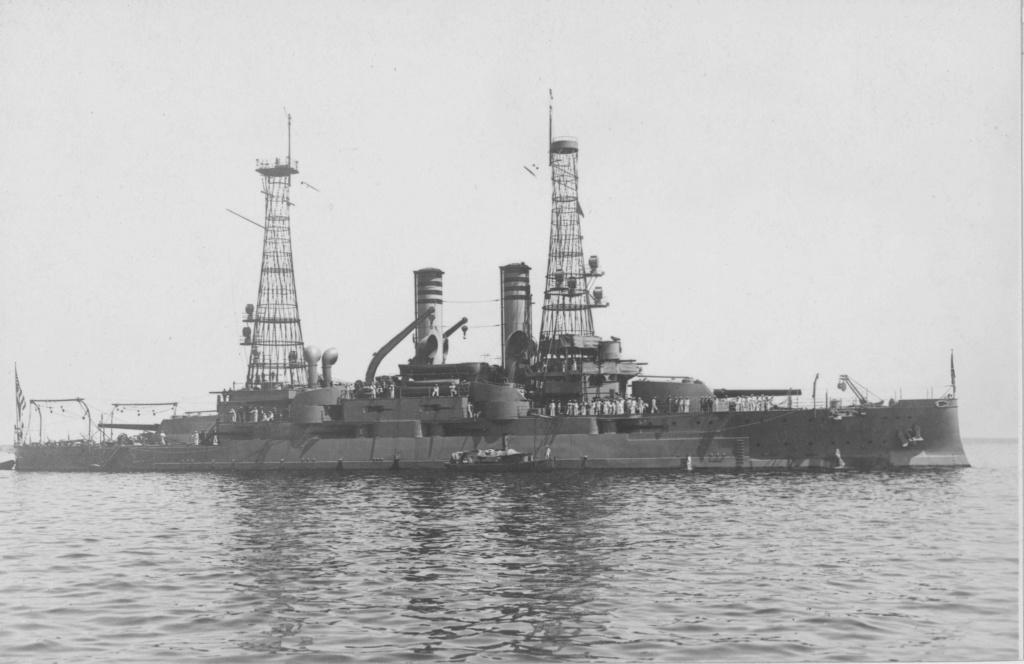 USS Idaho - BB 24 1/700 SAMEK   Idaho_10