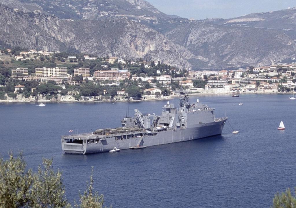 USS Tortuga - LSD 46 1/700 Orange Hobby   Lsd46_10