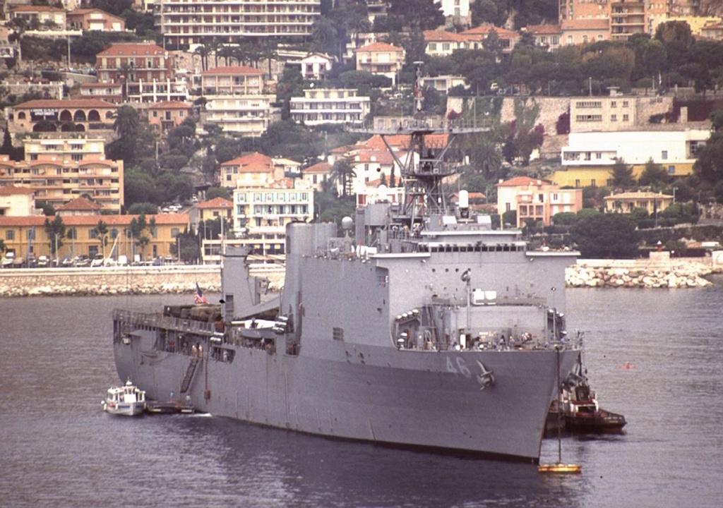 USS Tortuga - LSD 46 1/700 Orange Hobby   Lsd46_11