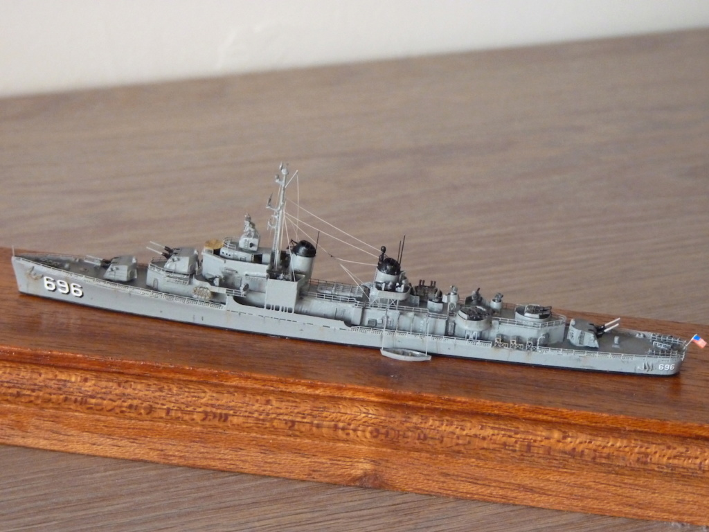 Mes maquettes US Navy - Page 2 P1110524