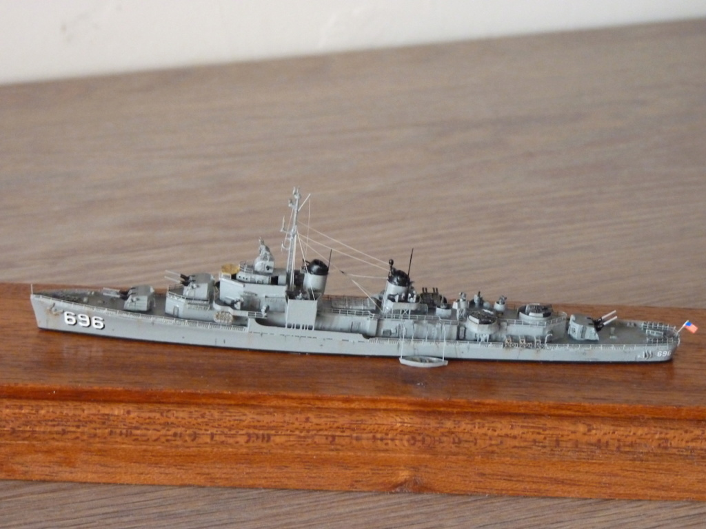 Mes maquettes US Navy - Page 2 P1110526