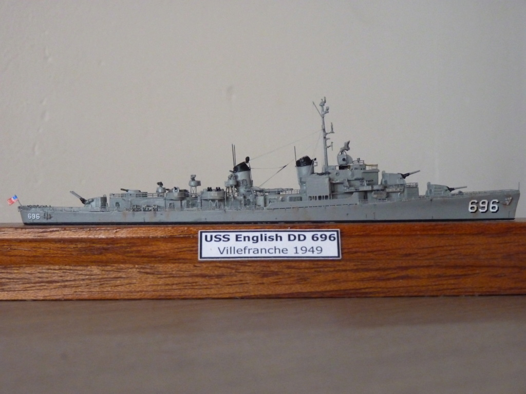 Mes maquettes US Navy - Page 2 P1110528