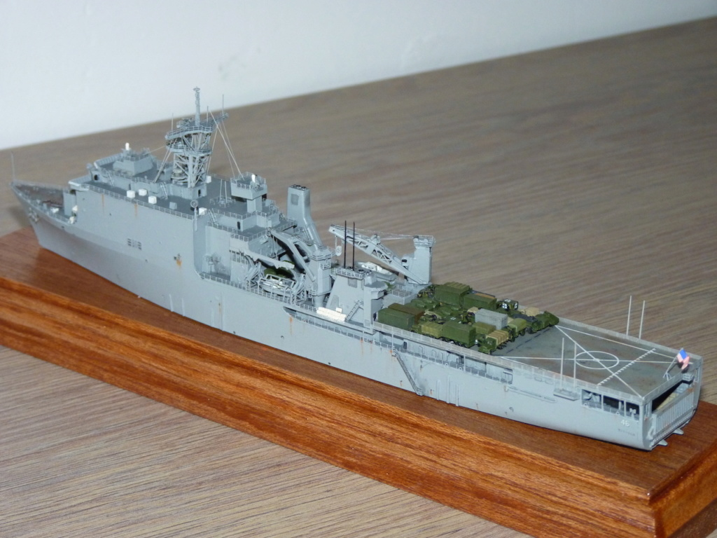 Mes maquettes US Navy - Page 2 P1110967