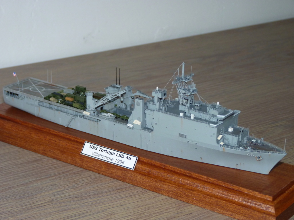 Mes maquettes US Navy - Page 2 P1110968