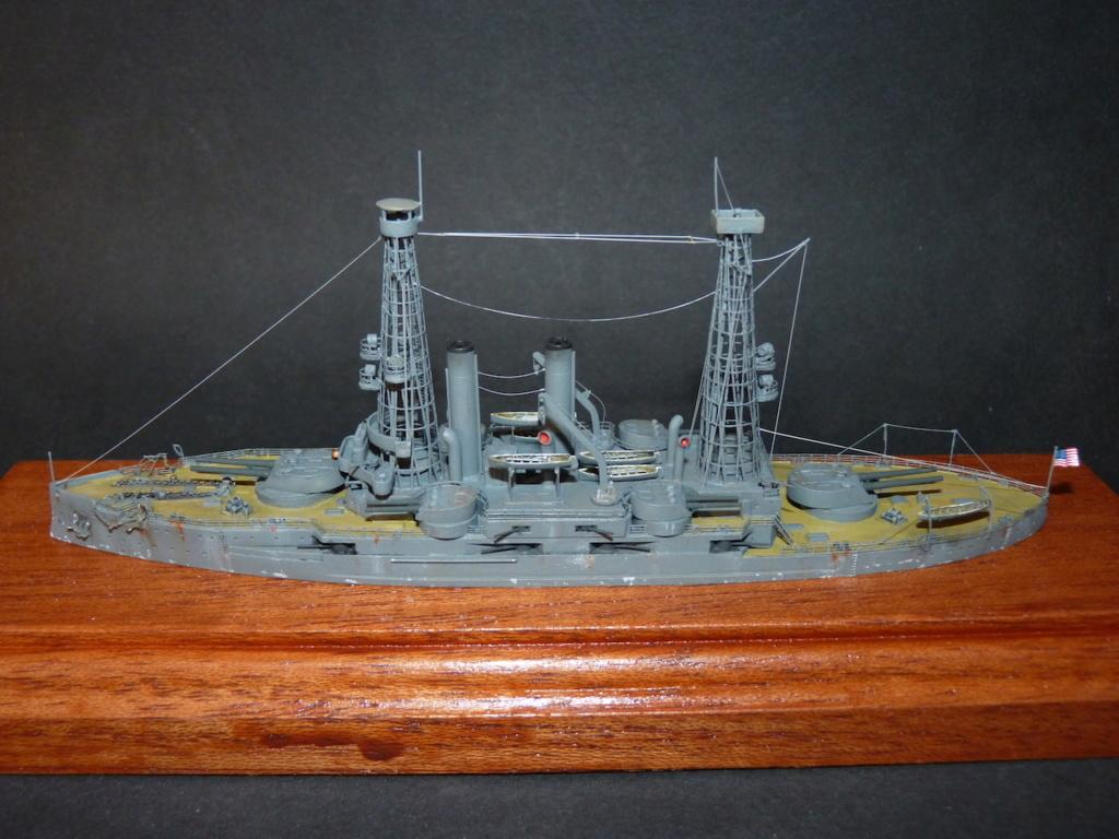 USS Idaho - BB 24 1/700 Samek   P1110988