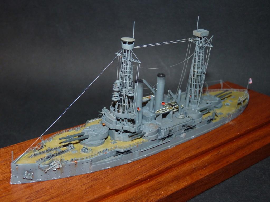 USS Idaho - BB 24 1/700 Samek   P1110989