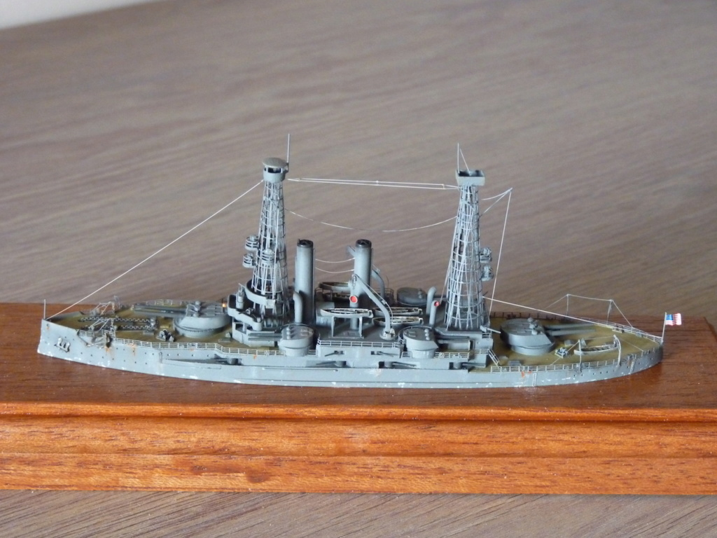 USS Idaho - BB 24 1/700 Samek   P1120020