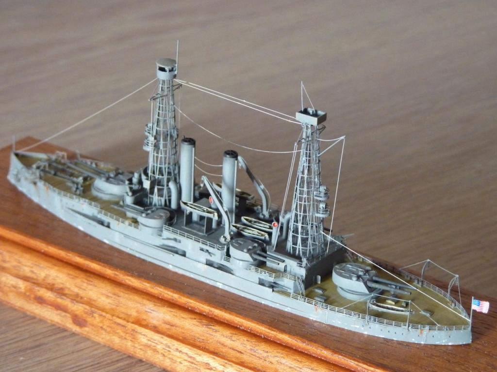 USS Idaho - BB 24 1/700 Samek   P1120021