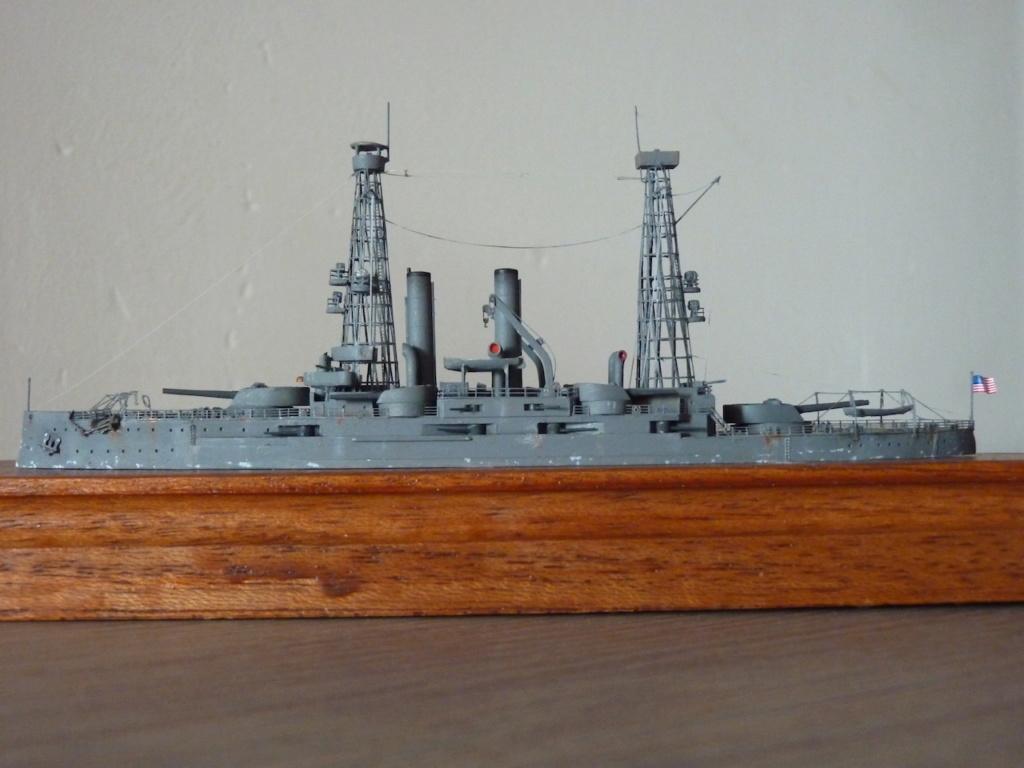 USS Idaho - BB 24 1/700 Samek   P1120024
