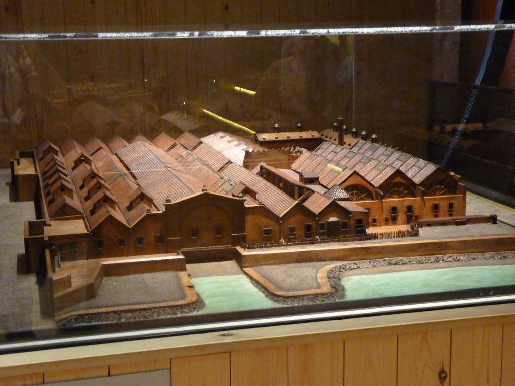 Musée Maritime de Barcelone ....et quelques surprises. P1130112