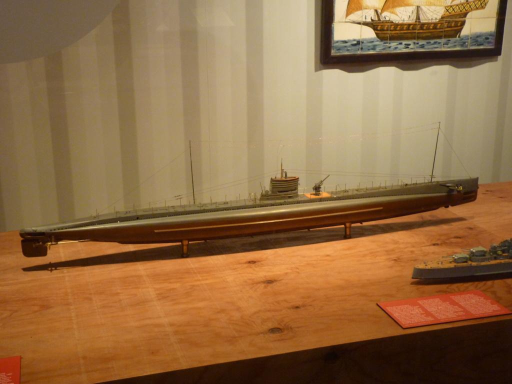 Musée Maritime de Barcelone ....et quelques surprises. P1130127
