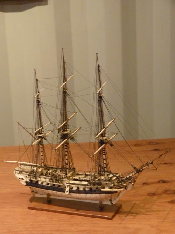 Musée Maritime de Barcelone ....et quelques surprises. P1130129