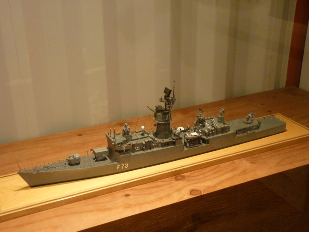 Musée Maritime de Barcelone ....et quelques surprises. P1130133