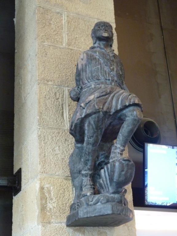 Musée Maritime de Barcelone ....et quelques surprises. P1130143