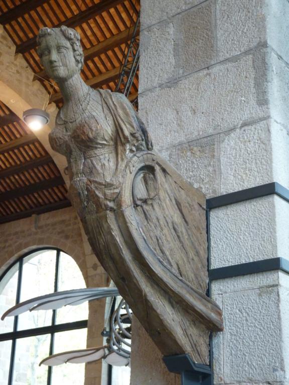 Musée Maritime de Barcelone ....et quelques surprises. P1130145