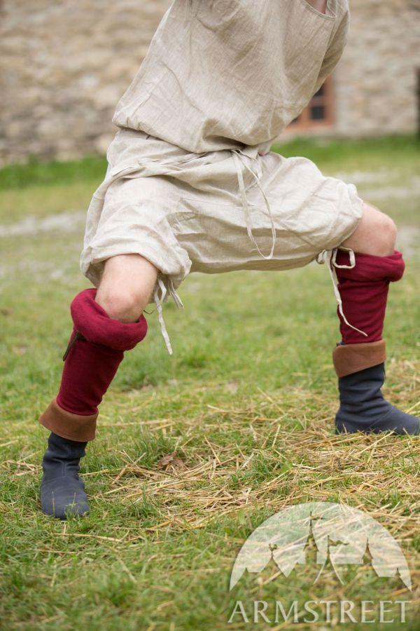 falso pantalon almogávar Mediev10