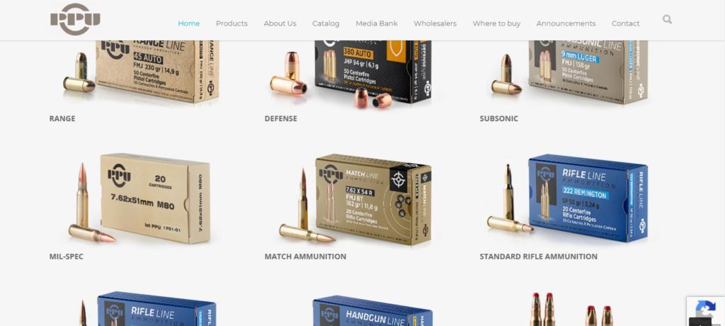 proizvodi namenske industrije ex YU Ppu210