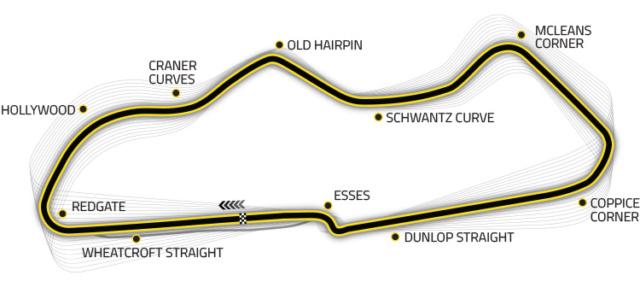#6/6 Donintong Park - Mercedes A45 Touring - División 1 - I LEC Doning10