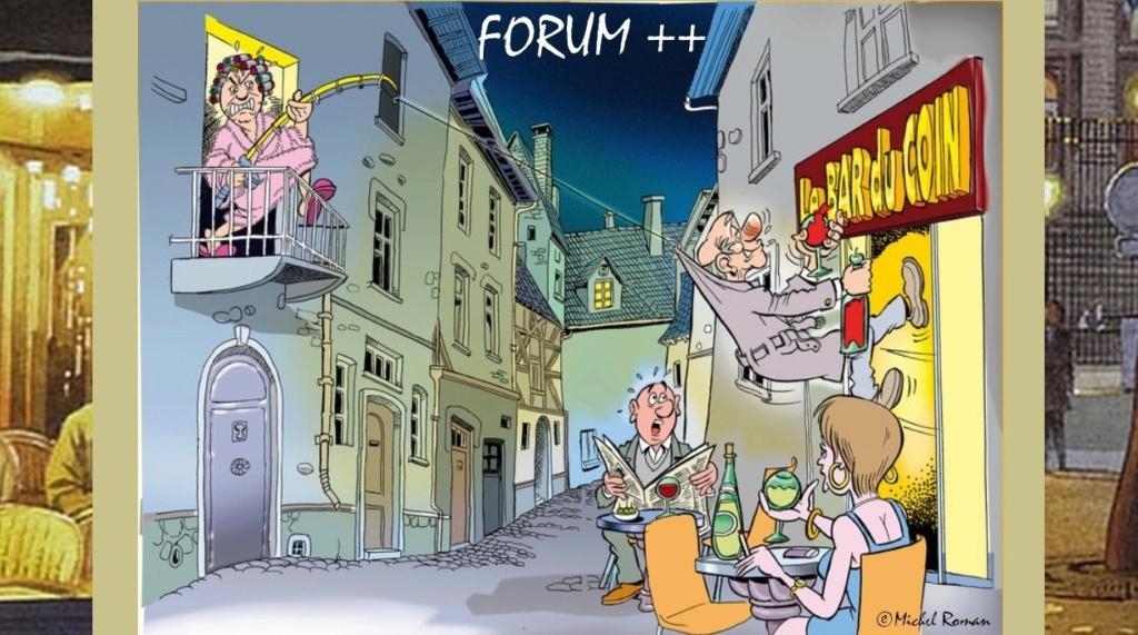 Forum + +