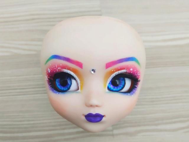 KOAKIDOLLS : Mes débuts en makeup 10293511