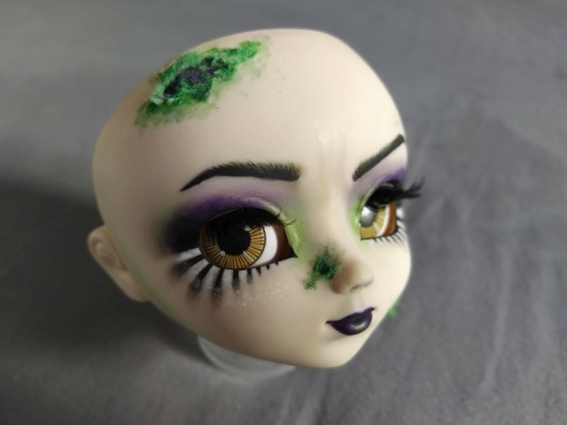 [Make-up]  KOAKIDOLLS commissions ouvertes! 10313711