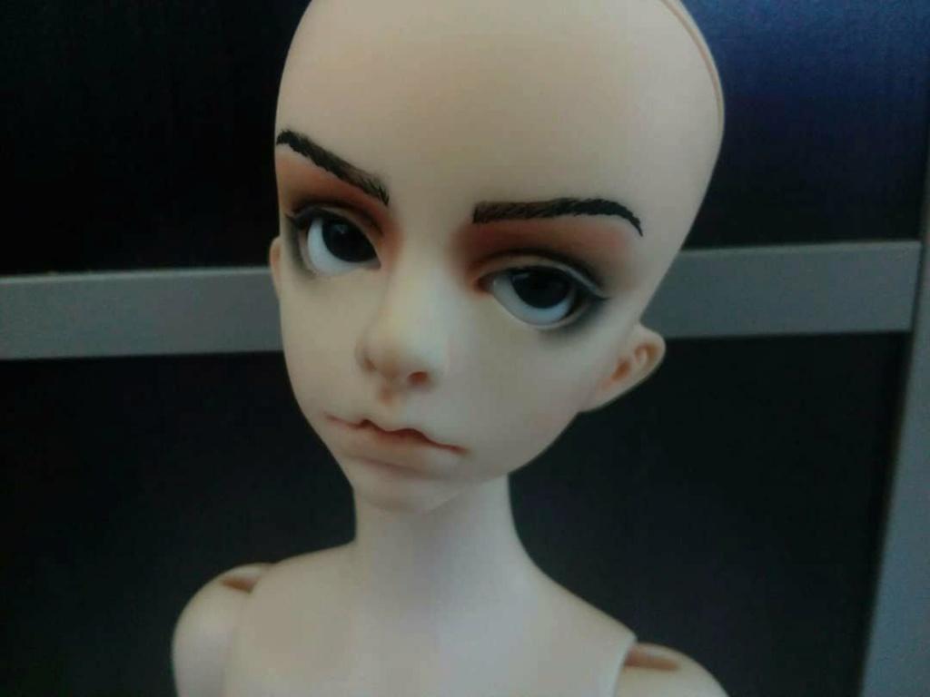 [LITTLE MONICA BONNY] Avec une wig, c'est mieux! - Page 2 39049710