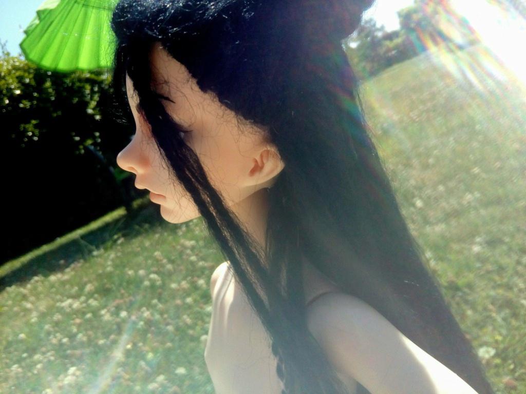[LITTLE MONICA BONNY] Avec une wig, c'est mieux! - Page 2 39113310